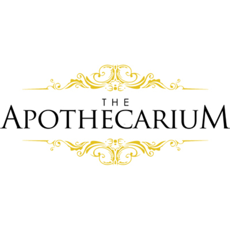 Apothecarium-Cannabis Dispense - Las Vegas on Greenery Map