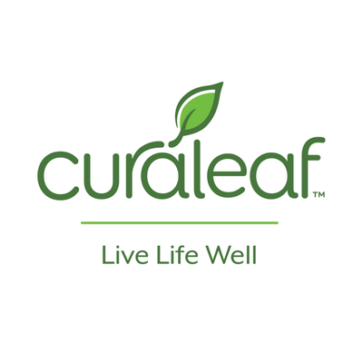Curaleaf on Greenery Map