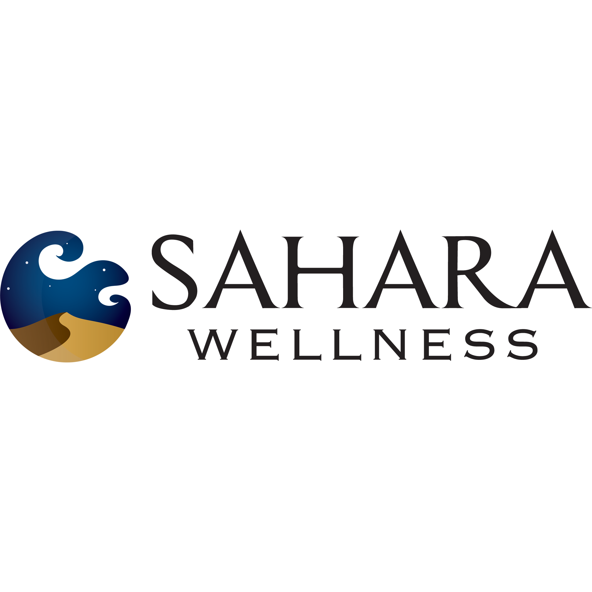 Sahara Wellness on Greenery Map