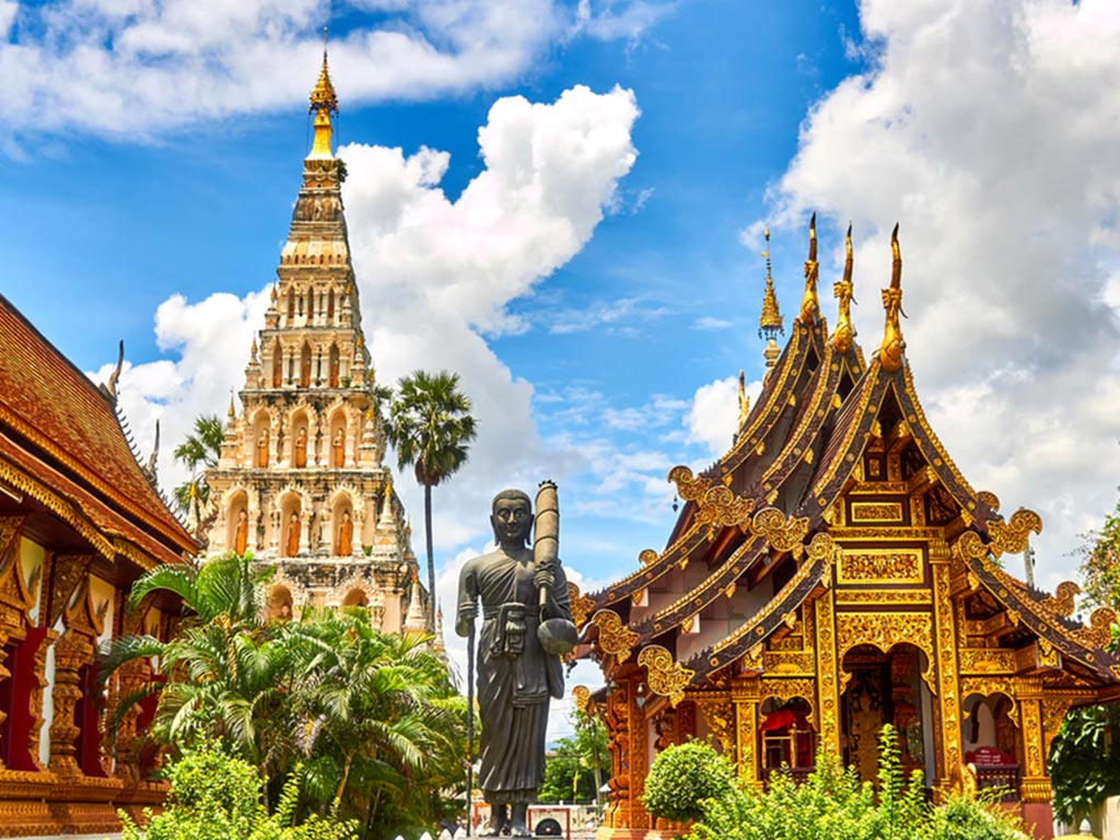Thailand is the first in SE Asia to legalize medical marijuana