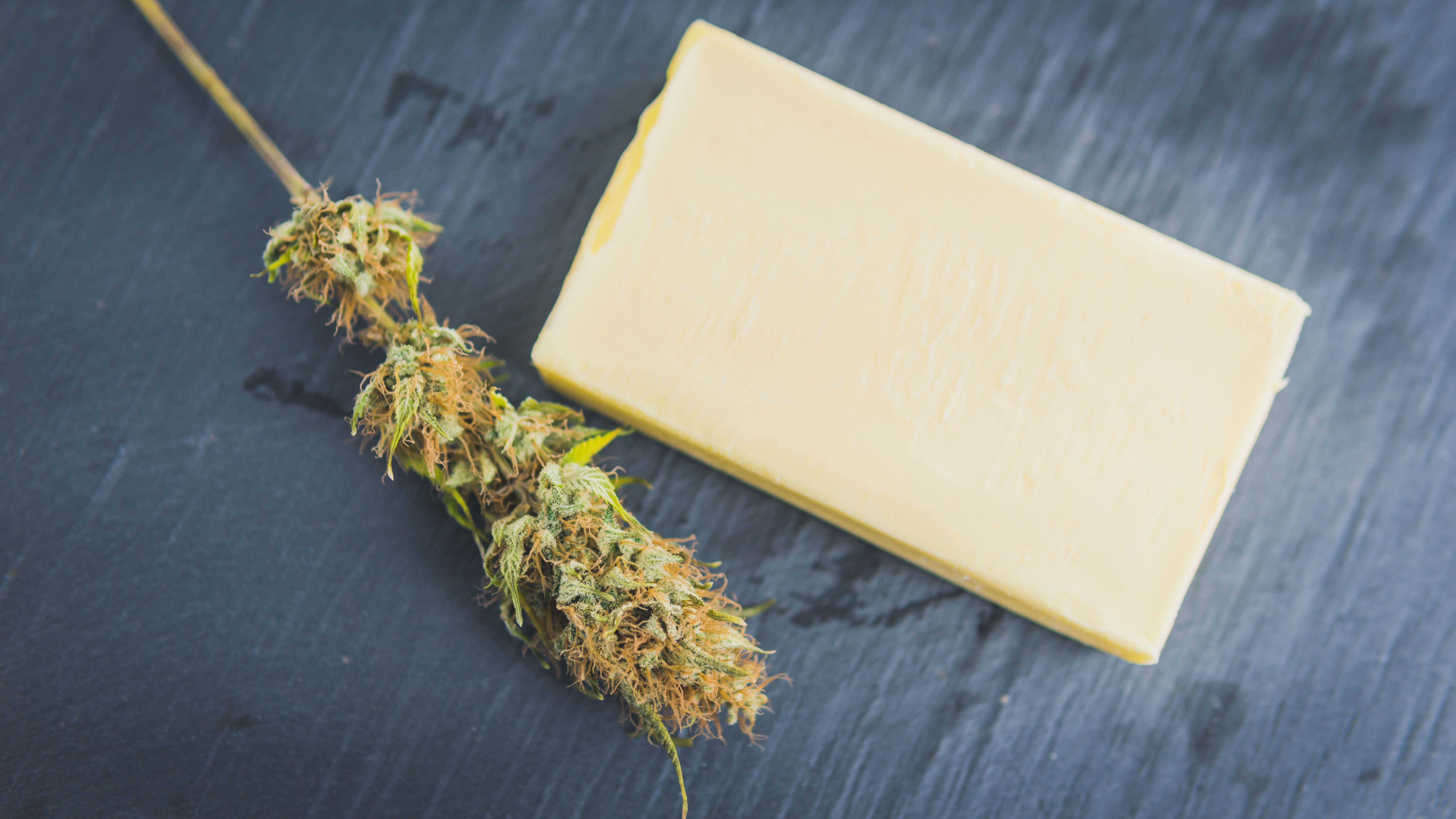 What's the Deal with Cannabis Butter?