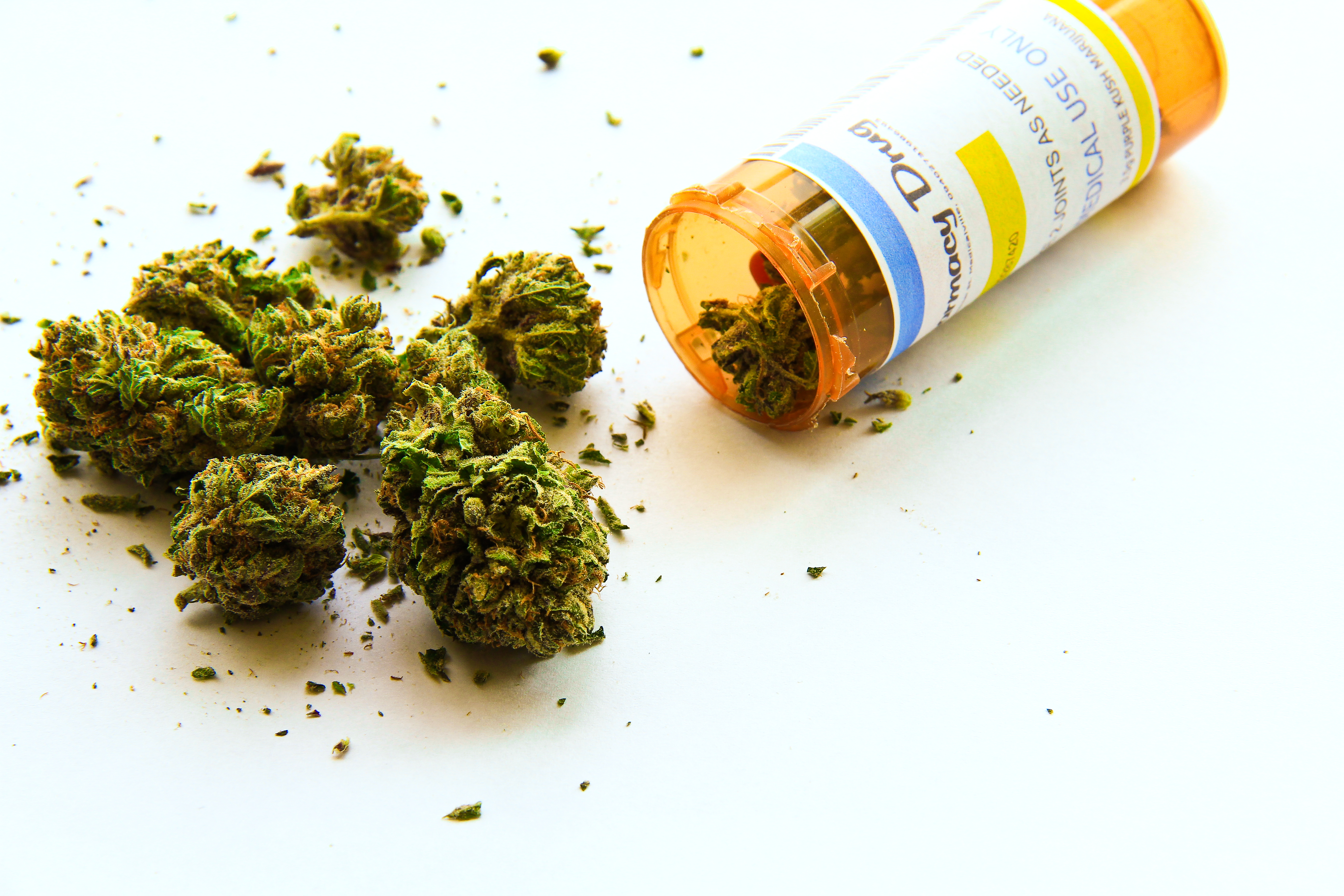 Choosing Cannabis for Pain Relief