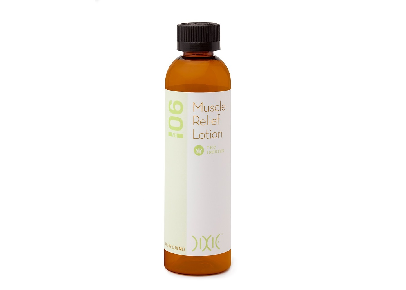 MUSCLE RELIEF LOTION Cannabis Indica/Sativa Hybrid on Greenery Map